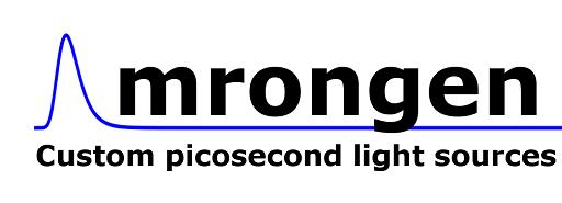 mrongen – Custom Picosecond Light Sources